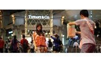 Luxury goods sales set for 10% growth: study