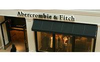 Abercrombie & Fitch inaugurará el 3 de noviembre su primera tienda en España