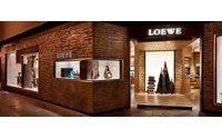 España, una prioridad para Loewe