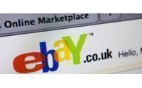EBay tests same-day delivery with big retailers