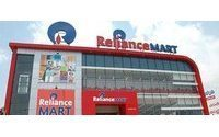 Reliance chases retail fix as Wal-Mart looms