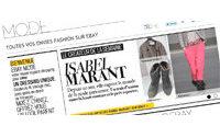 """Ebay lance ebay Mode pour """"se construire une crédibilité dans le secteur"""""""