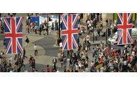 Gran Bretagna: la crisi fa soffrire le zone centrali delle città