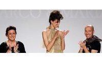 Los canarios M&M representan a España en la Exhibición Mundial de la Moda
