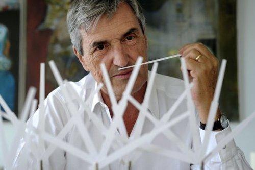 Jean-Claude Ellena, Hermès