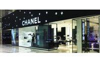 奢侈品在中国加速狂奔