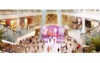 Kazablanka'da Morocco Mall hazırlıkları