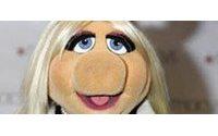 Miss Piggy retorna à tela em grande estilo!