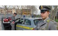 Cagliari: arrestato da GdF titolare nota catena negozi abbigliamento
