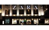 HKEx hoping to lure Zara for HK listing