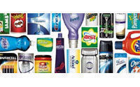 Procter & Gamble profit in line, keeps year view