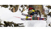 Winter sports goods lift Amer Sports in Q3