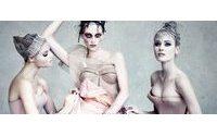 Christian Dior издает книгу о своей истории