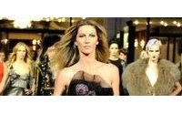 Жизель Бундхен станет лицом Givenchy