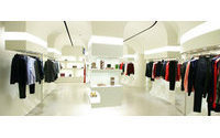 Alexander McQueen launches first China boutique