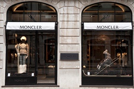 moncler group