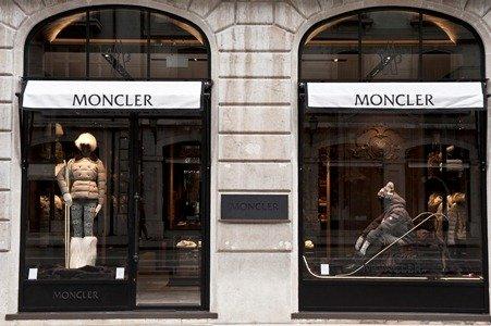 moncler group