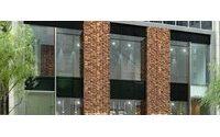 ディースクエアードが銀座に旗艦店 2012年1月オープンへ