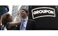 Groupon travels 'tortured' road to Nasdaq
