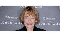 Muere a los 63 años Loulou de la Falaise, musa del modisto Yves Saint Laurent