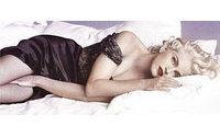 Madonna lanzará una nueva línea de moda