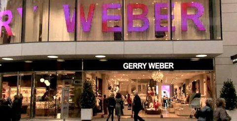 gerry weber er ffnet im oktober so viel eigene l den wie. Black Bedroom Furniture Sets. Home Design Ideas