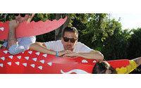 Lacoste与Cool Cats合作推出一款胶囊系列