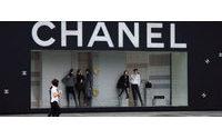 奢侈品挺进中国小城市 二三线城市消费潜力大