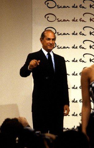 Oscar de la Renta recibirá el premio del Fashion Institute de Nueva York