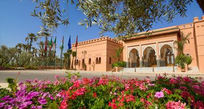 Maroc Souring, Maroc in Mode