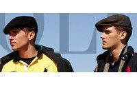 Macy's, Ralph Lauren margins slip&#x3B; shares down