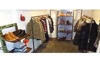 Aigle ouvre une boutique éphémère à Covent Garden