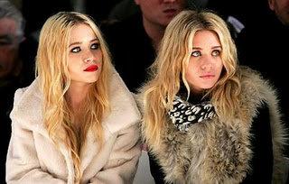 Vogue, Olsen