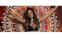 Шоу Victoria's Secret: ангелы снова на высоте!