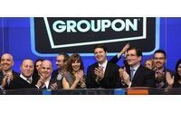 Groupon plans bigger holiday push this year