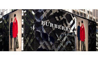 Burberry: un nuovo negozio a Canton Road ad Hong Kong