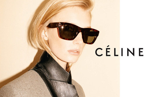 safilo eyewear  Safilo and C茅line announce a new licensing agreement - News ...