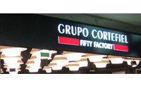 Cortefiel refuerza su presencia en Internet con la incorporación de su 'outlet' Fifty Factory