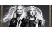 Презентация эксклюзивной коллекции Versace for H&M в России