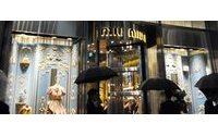 国内最大級「miu miu 銀座店」オープン