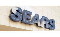 Sears' loss nearly doubles; shares fall