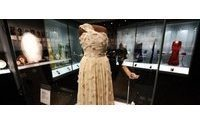 Washington showcases ballgowns of US first ladies