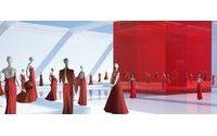 Valentino inaugura museu virtual