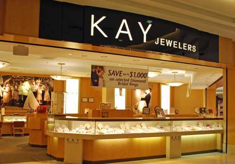 Middleclass buyers give Kay Jewelers owner a lift News Business