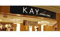 Middle-class buyers give Kay Jewelers owner a lift