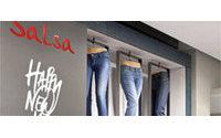 Salsa ouvre trois nouvelles boutiques en France