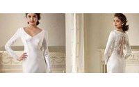 Vestido de noiva do filme 'Amanhecer' será comercializado