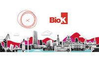 El proyecto Biok de Bilbao comercializará complementos fabricados por personas con discapacidad