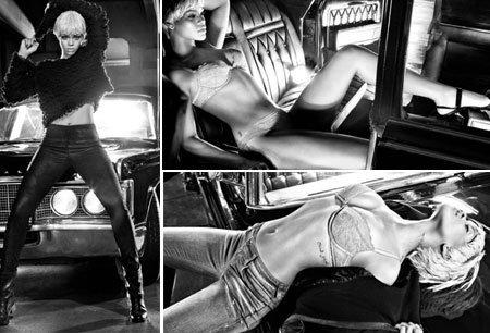 Giorgio Armani, Rihanna