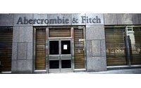 Abercrombie & Fitch preps for its holiday test